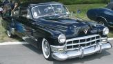 """С этого Cadillac'а началось новое течение в автомобильном дизайне – аэростиль (""""детройтское барокко"""")"""