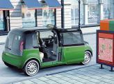 Двери автомобиля – сдвижные