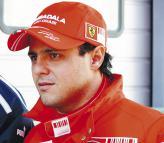Фелипе Масса остается в Ferrari