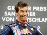 Марк Уэббер еще поможет Red Bull