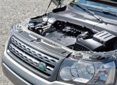 Турбодизель объемом 2,2 л теперь предлагают в двух версиях – мощностью 150 и 190 л. с.