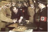 Фердинанд Порше был любимчиком Гитлера, который восхищался его автомобилями и был уверен, одаренный конструктор помогает поднимать престиж Германии