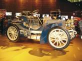 """Первый """"настоящий"""" Mercedes, 1901 год"""