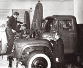 Изучение материальной части автомобиля ЗИЛ-130