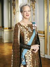 Королева Маргаретте II правит Данией вот уже 36 лет