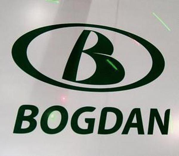 Корпорация «Богдан» увеличила производство автомобилей на 40 процентов