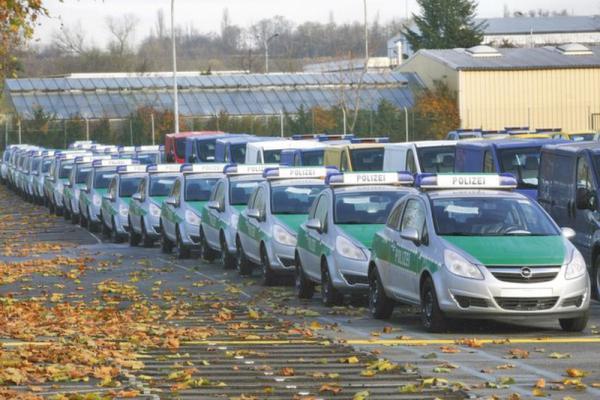Opel ждут большие перемены