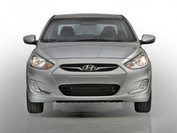 Hyundai Solaris: скоро начало продаж в Украине