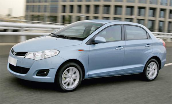 В Украине запущена сборка ЗАЗ Forza