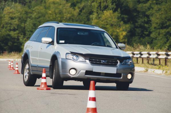Subaru Outback (2003-2009): стоящая универсальность