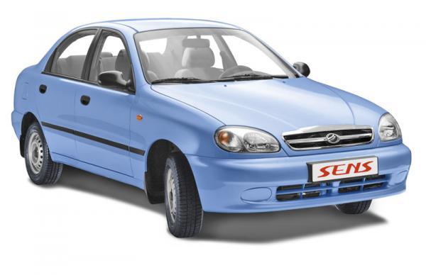 Самые продаваемые автомобили 2010 года