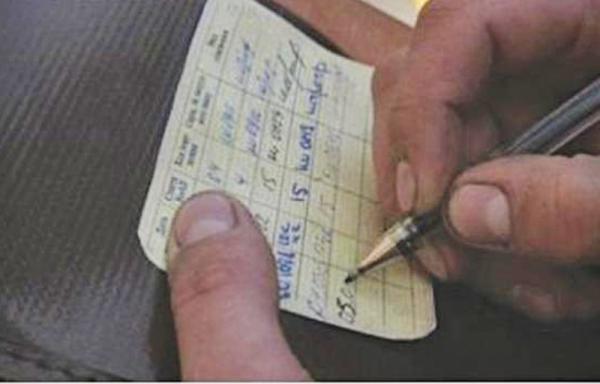 Талоны к удостоверению водителя хотят исключить…