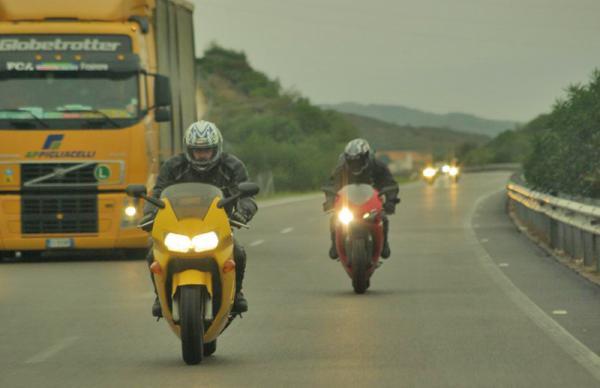 Испанские власти ограничат скорость на автомагистралях
