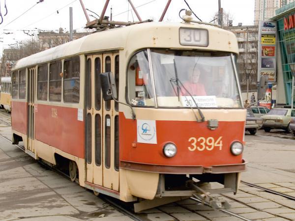 ЛАЗ намерен начать выпуск трамваев