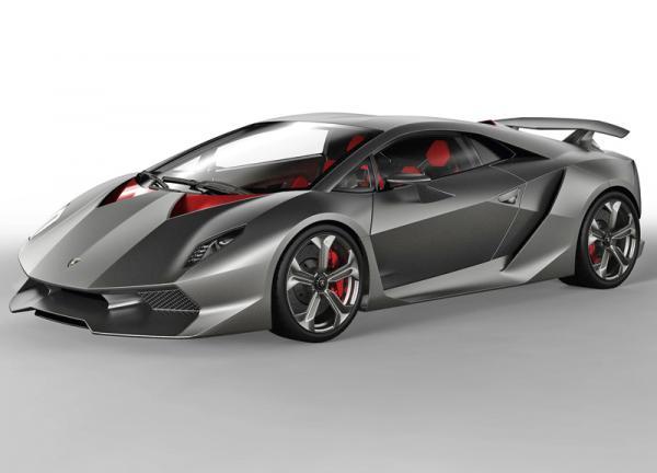В Lamborghini поделились планами