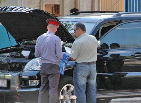 С 3 апреля вступают в силу новые правила регистрации автомобилей