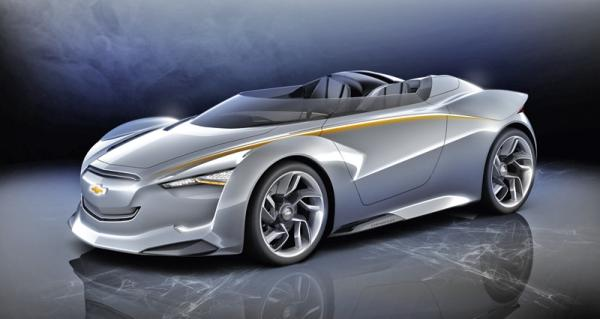 В Сеуле состоялась официальная премьера спорткара Chevrolet Miray