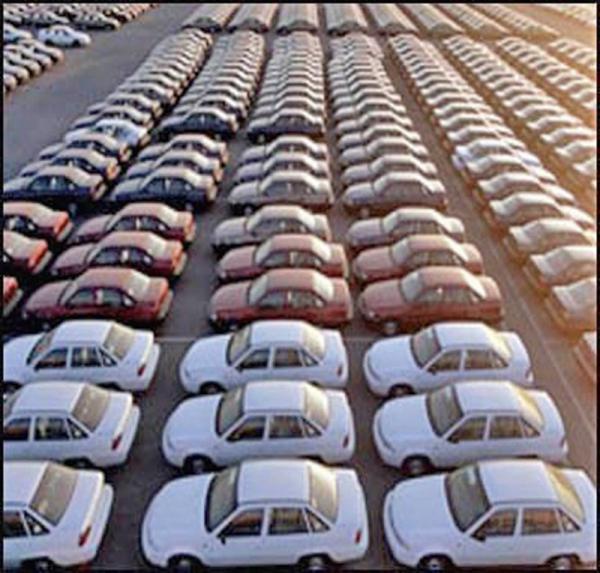 Продажи автомобилей во Франции растут третий месяц подряд
