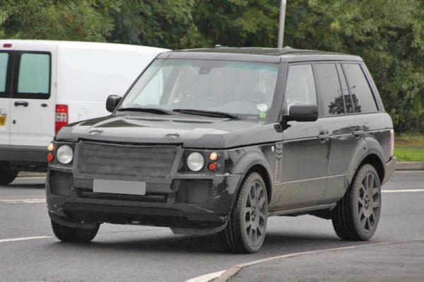 Jaguar и Land Rover рассказали о планах на будущее