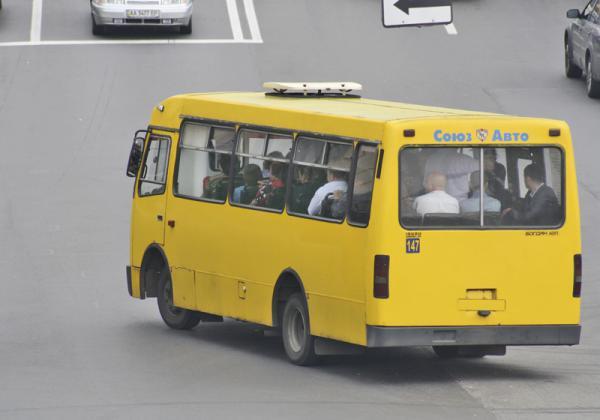 В Украине создана транспортная инспекция
