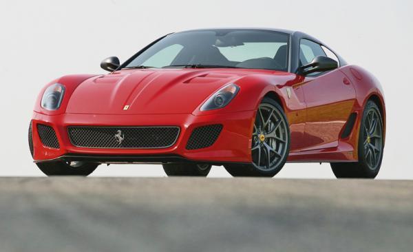 Новый Ferrari получит 700-сильный V12