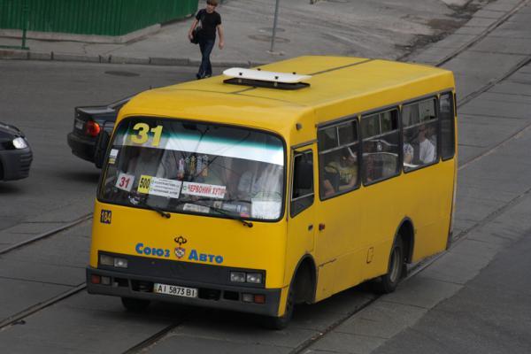 К Евро-2012 ГАИ готовит новые штрафы