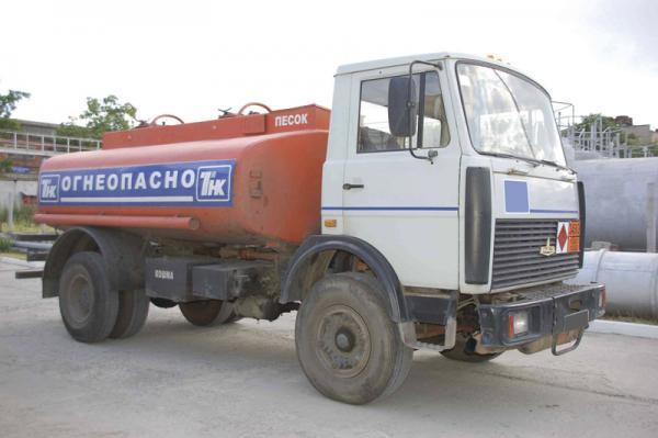 С 20 апреля в Украине вступили в силу новые акцизы на нефтепродукты