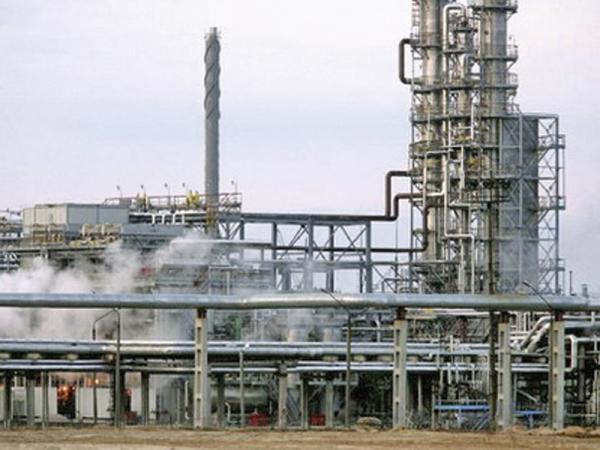 В Украину уменьшится импорт бензина