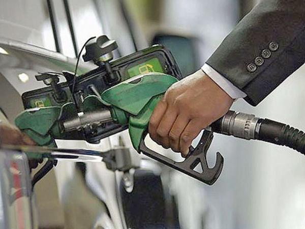 Россия испытывает дефицит с бензином