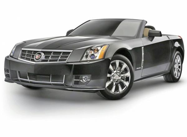 Cadillac рассматривает возможность выпуска кабриолета