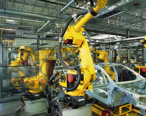 Toyota намерена до конца лета восстановить производство