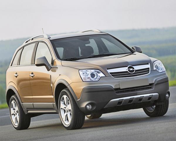 Opel планирует в ближайшее время разработать кроссовер и два компактных электромобиля
