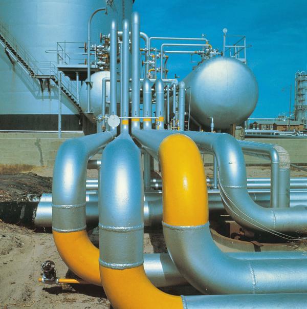 Азербайджанская нефть начала поступать в Украину