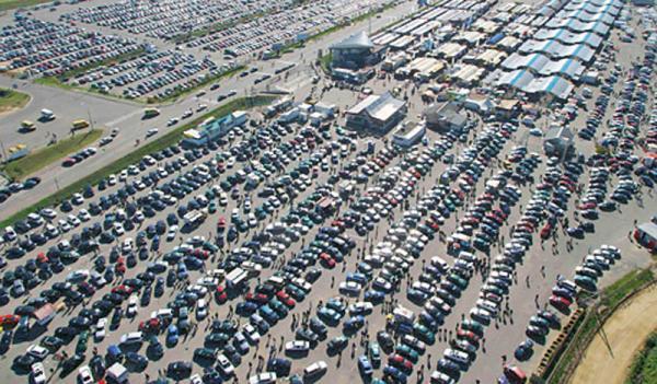 Volkswagen увеличил продажи автомобилей на 14 процентов