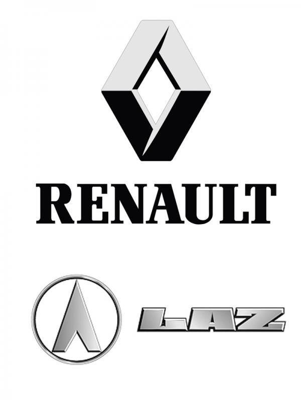 Renault намерена выпускать автобусы в Украине
