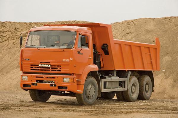 КамАЗ увеличил производство на 52 процента
