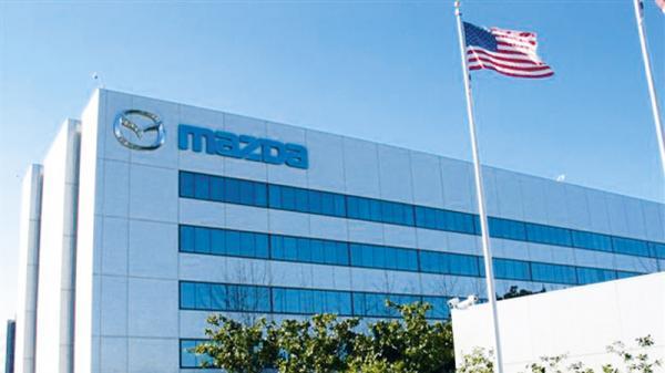 Mazda намерена свернуть производство автомобилей в США