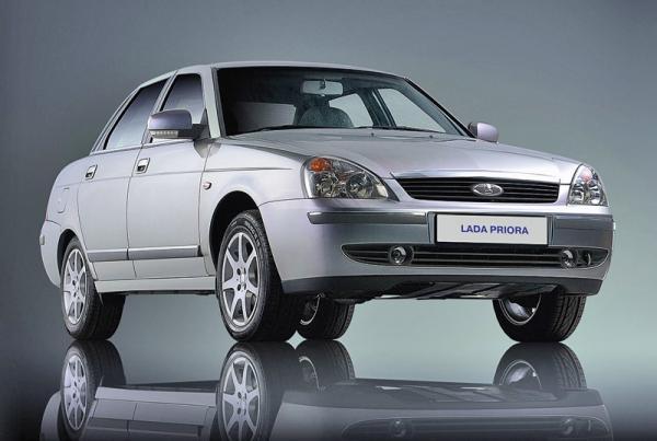 Автомобили ВАЗ станут дороже на 2-3 %