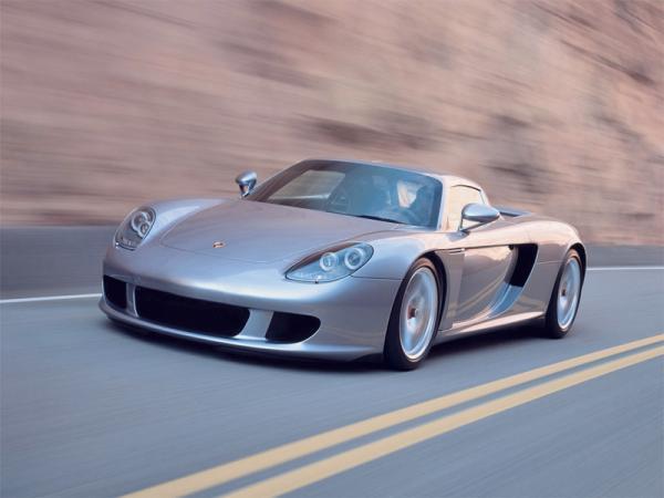 Porsche намерена собирать автомобили в Китае и США