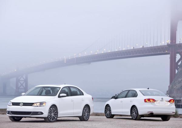 Volkswagen Jetta нового поколения уже в продаже в Украине