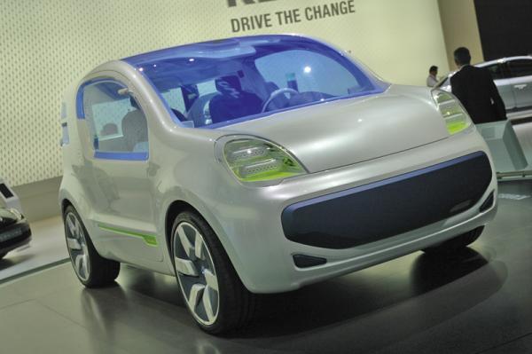 Электромобили по всему миру унифицируют
