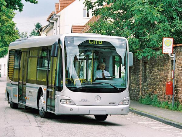 """ГАИ за время проведения операции """"Автобус-2011"""" зафиксировала 27 500 нарушений"""