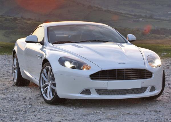 Aston Martin готовит новое семейство моделей