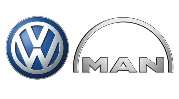Volkswagen поглотил MAN