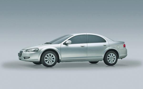 Volga Siber окончательно будет снята с производства