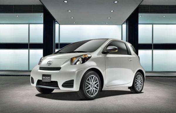 Toyota намерена вывести на рынок электрическую линейку автомобилей