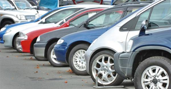 В России прогнозируют рост продаж легковых автомобилей до 23 процентов