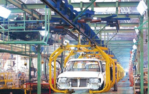 В Украине увеличилось производство автомобилей на 60 процентов, а автобусов на 40 процентов