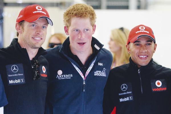 """F1: Перезагрузка: """"красные жеребцы"""" вносят перелом в чемпионат мира"""