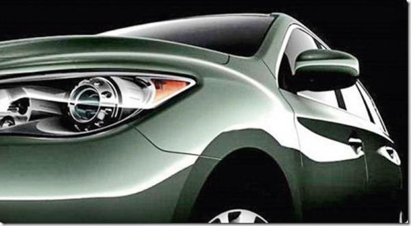 Hyundai планирует выпустить заднеприводный суперкар